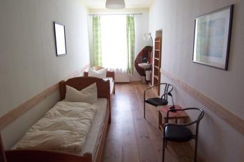 Doppelzimmer um Urlaubs-Seminar in Mecklenburg 2020