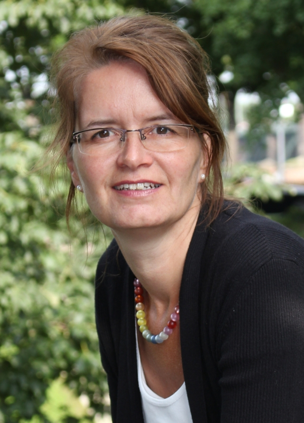 Barbara Grebe Aufstellungscoach
