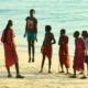 Afrikanische Gemeinschaft kümmert sich um einen Einzelnen