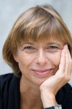 Yogalehrerin Nina Rücker im Urlaubsseminar 2020